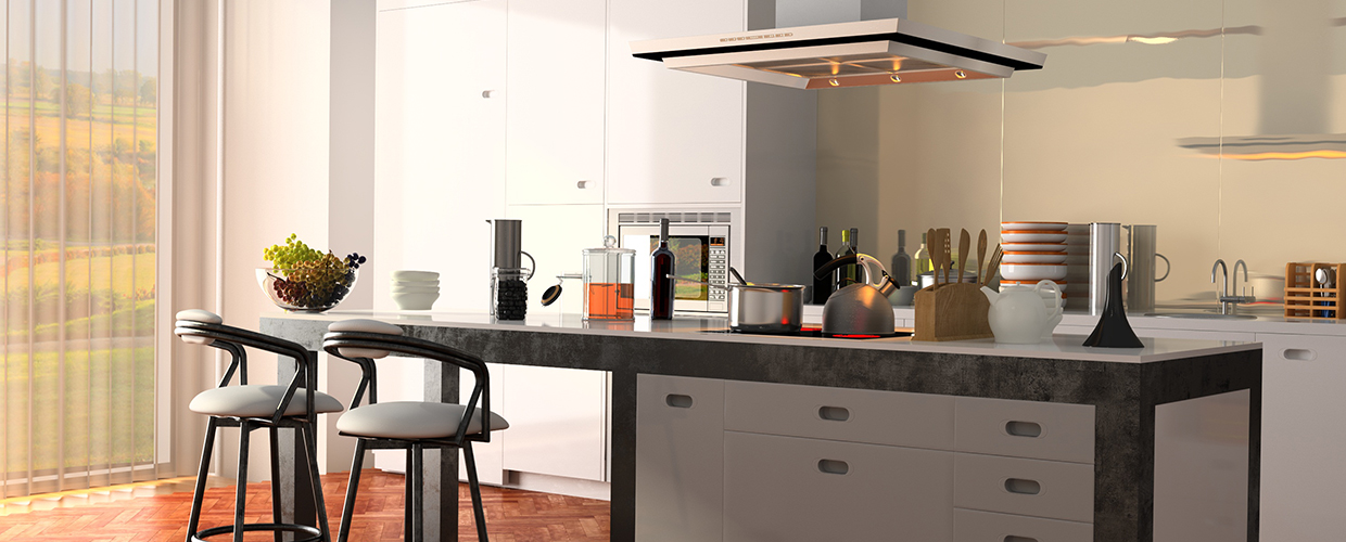 Kitchens Cabinets and Appliances
